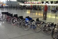 Leaving for New Delhi from JFK - Tuesday, November 22 2011