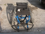 Sport Wheelchairs Ready To Donate